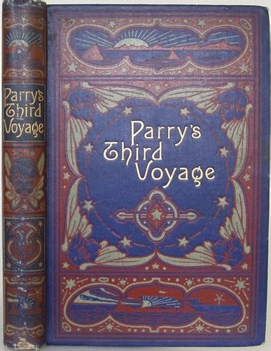voyages in search of the west passage books parry s third voyage for the discovery of a west