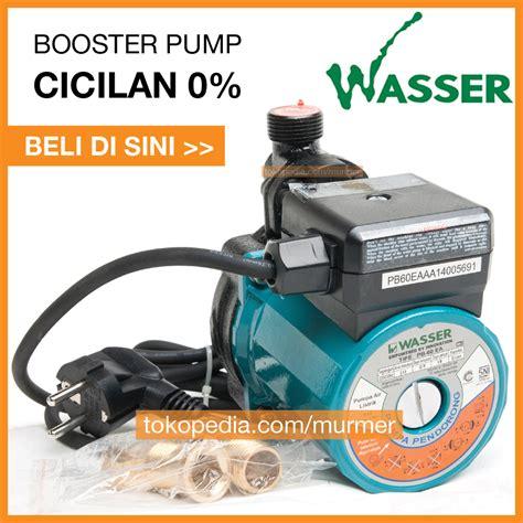 Pompa Booster Pompa Dorong Wasser 1 Rumah Pb 218 Cea Pb 218ea Jual Booster Pompa Dorong 60 Watt Wasser Pb 60 Ea