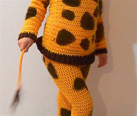 giraffe pattern clothes pin by kelly glankler on crochet pinterest