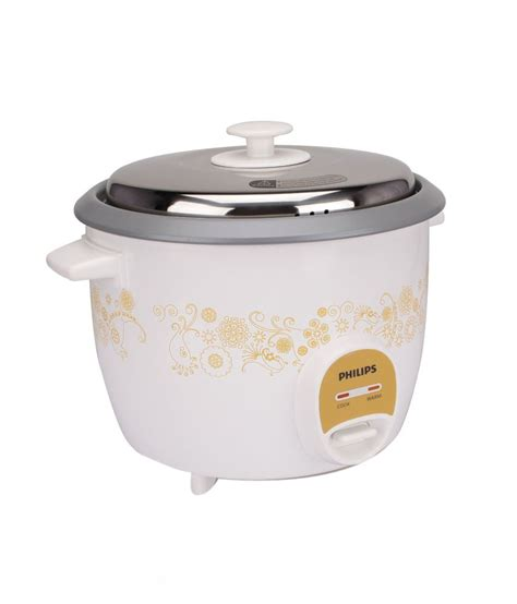 Rice Cooker Philips Gold philips 0 6 ltr philips rice cooker hd3041 00 rice cooker