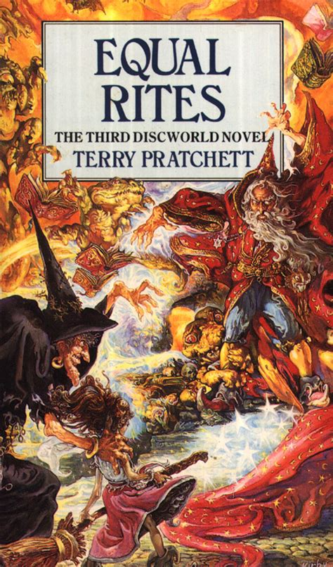 Equal Rites 1 the annotated pratchett file v9 0 equal rites