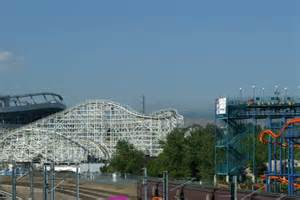 King Soopers Elitch Gardens Tickets by Elitch Gardens Theme Park Opens For The Season This Weekend