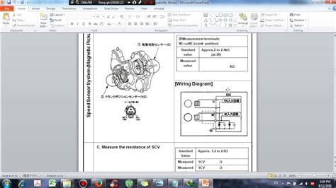 small engine repair manuals free download 2006 toyota corolla on board diagnostic system toyota engine 2kd ftv repair manual youtube