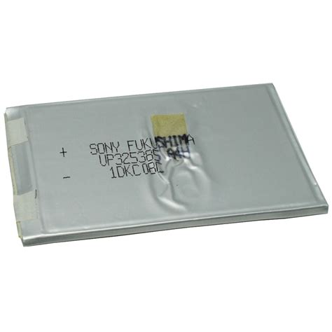 Baterai Evercross A5s Battery Original Power baterai li polymer sony fukushima 1600mah up325385 a4h original silver jakartanotebook
