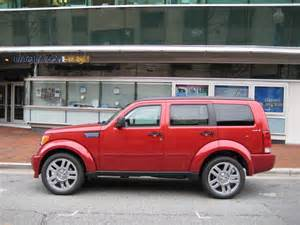 Dodge Nitro 2010 Review 2010 Dodge Nitro 171 Road Reality