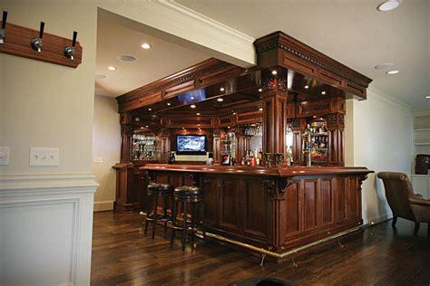 custom basement bar seattle based startup turns functional taps into