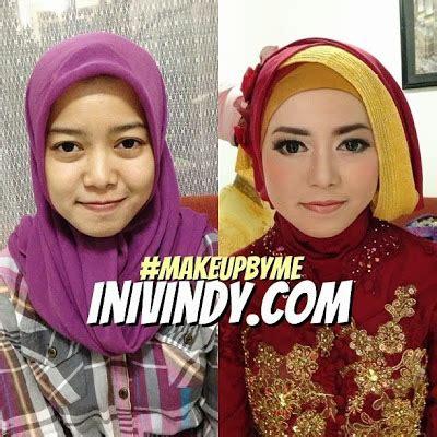 Make Up Wisuda Malang ini vindy yang ajaib rias makeup dan wisuda