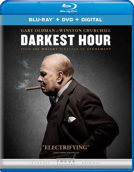 darkest hour vue darkest hour releases to blu ray dvd feb 27 hd report