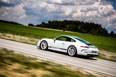 Mythos Porsche 911 by Mythen Und Legenden Porsche 911 R Und 964 Rs