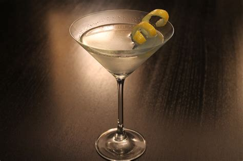 vesper martini cook in dine out the vesper martini