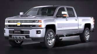 chevrolet silverado hd 2017 squir