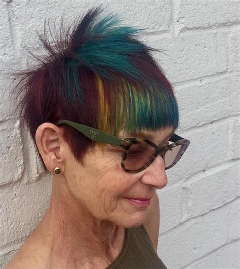best hair conditioner for eomen over 50 17 best hair color ideas for women over 50
