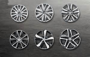 Alloy Wheels For Peugeot 308 Peugeot 308 Sw Exterior Style Peugeot Malta Motion