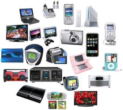cash  home electronics