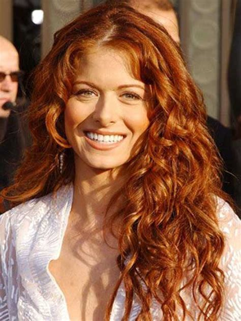 haircuts for curly red hair 30 cute long curly hairstyles hairstyles haircuts