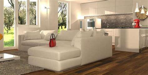arredare un open space come arredare cucina e soggiorno in un open space