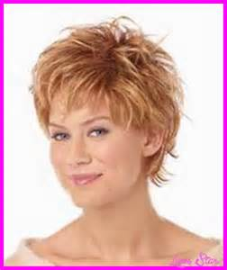 hair cuts for thin hair 50 short hair cuts for women over with fine hairstyles