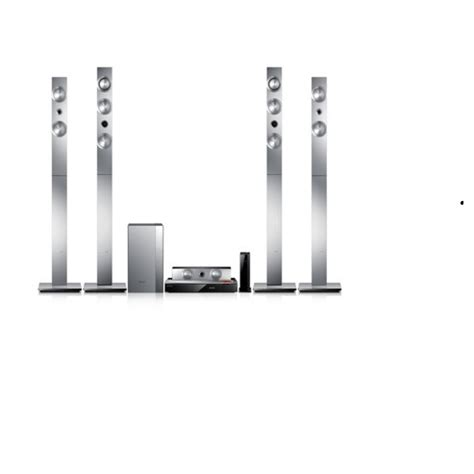 ht fw smart  blu ray home theatre system series