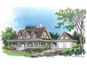 eplans low country house plan good nature 2647 square