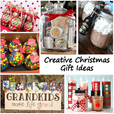 creative and fun christmas gift ideas