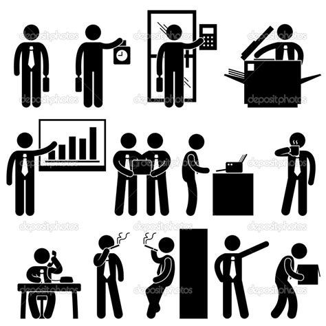 pictogramme bureau office symbol clipart clipart suggest