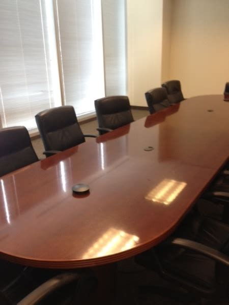 used conference tables used office conference tables large selection of used