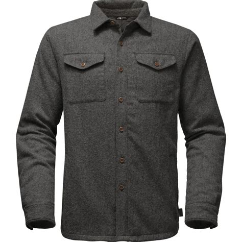 P O D 03 Mens T Shirt the cabin fever wool shirt jacket s