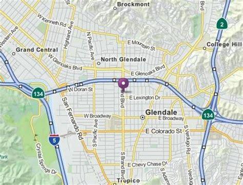glendale california map smci glendale ca corporate headquarters