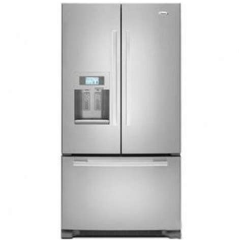 whirlpool door refrigerator complaints whirlpool door refrigerator gi7fvcxwa reviews