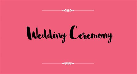 Wedding Font Brush by Top 15 Free Wedding Fonts To Design Great Invitation Card