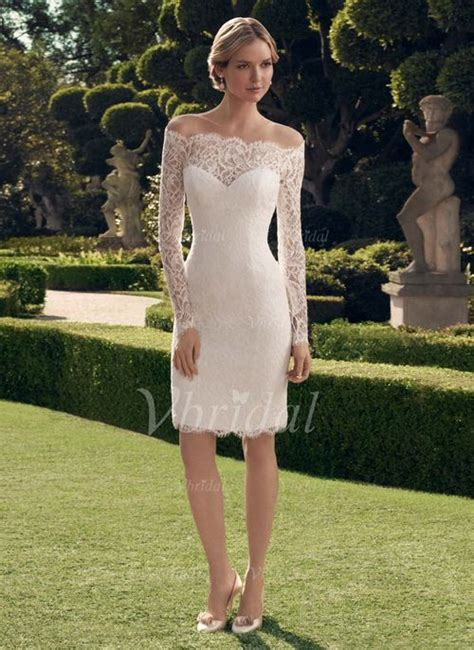 Hochzeitskleid Kurz Spitze by Ein Katalog Unendlich Vieler Ideen