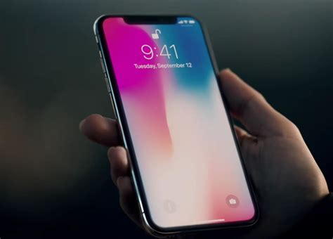 apple usa iphone x face id is the highly rated feature of iphone x report