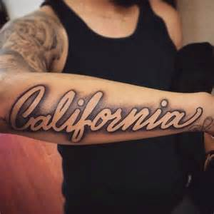 100 california tattoo designs for men pacific pride ink