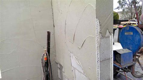 beading for walls block wall rendering slideshows and sons rendering
