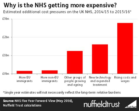 healthy fats nhs eu immigration and pressure on the nhs fact