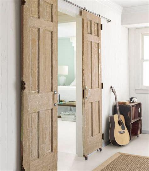 Build Your Own Sliding Door Woodworking Projects Plans Build Barn Doors