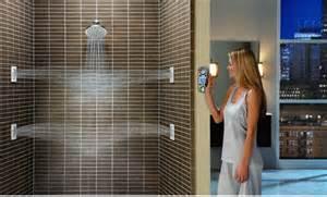 Kitchen Faucet Sprayer Head shower design ideas designing your dream shower