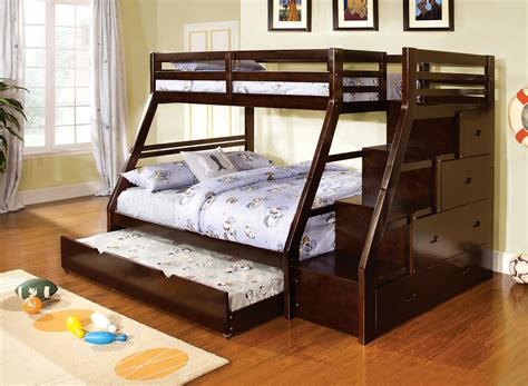 sears twin bed twin over full bunk beds sears com