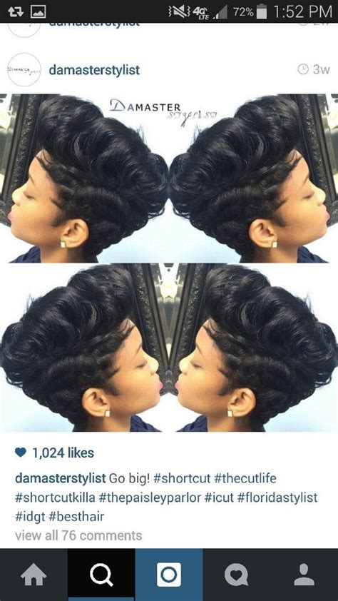 cheap haircuts kingston 24 best my work images on pinterest finger waves hair