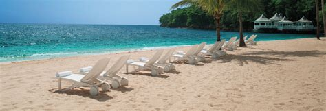 Beaches Couples Resorts The Parish In Jamaica With Two Resorts In The Top
