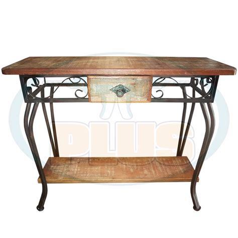 aparador rustico de madeira aparador r 250 stico ferro madeira tratada apr90 estilo