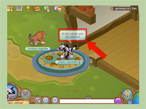 3 ways to be adopted as a on animal jam wikihow