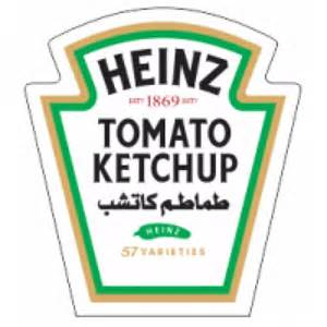 heinz label template heinz logo vector auto design tech