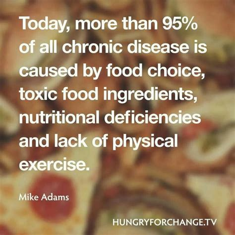 Hungry For Change Documentary Detox by Hungry For Change Documentary Wellness
