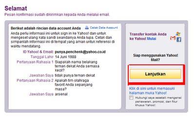 buat email yahoo susah tips tarif aplikasi cara mudah buat email yahoo
