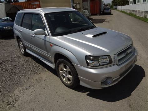 2002 subaru forester for sale subaru forester 2002 used for sale
