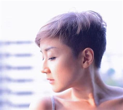 pixie undercut woman 2015 pixie undercut for straight and curly hair