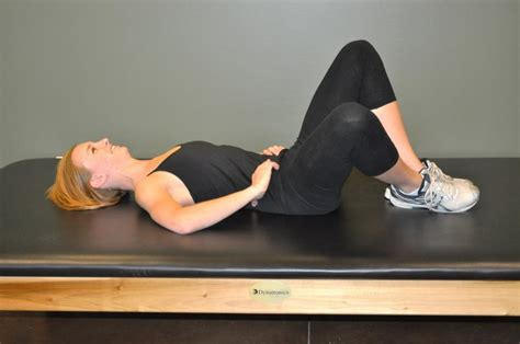 exercises  diastasis recti  work wonders