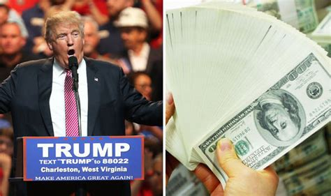 donald trump a biography of the mogul turned presidential candidate donald trump wants to raise taxes on rich after vowing to