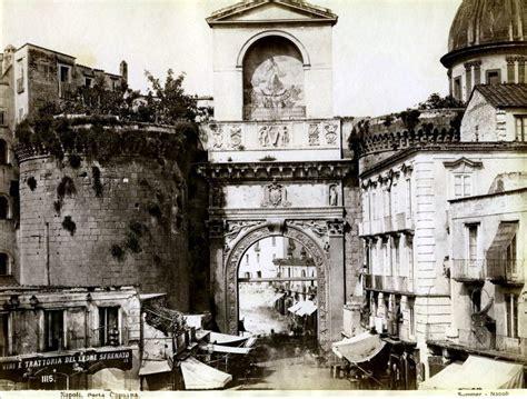 porta di capua porta capuana